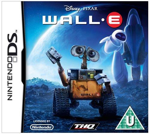 Image of Wall-E (Nintendo DS)