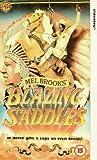 Blazing Saddles [UK-Import] [VHS] - Cleavon Little, Gene Wilder, Slim Pickens, Harvey Korman, Madeline Kahn