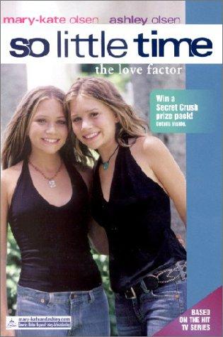 Preisvergleich Produktbild The Love Factor (So Little Time)