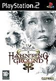 [UK-Import]Haunting Ground Game PS2