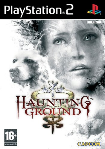 Haunting Ground (PS2) (Spiele Horror Ps2)