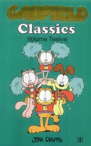 Garfield Classics: Vol. 12 (Garfield Classic Collection) by Jim Davis (2003-10-02)