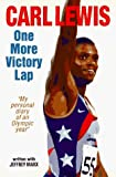 One More Victory Lap by Carl Lewis (1996-10-02)