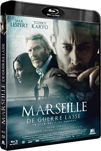 Bild von Marseille - De guerre lasse [Blu-ray]
