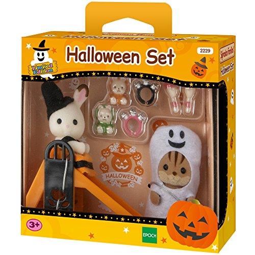 Sylvanian Families 2229 - Halloween-Set