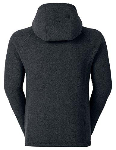 Vaude Herren Torridon Jacket Ii CampingOutdoorFleecejacken phantom black