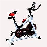 Exercice Vélo Exercice Vélo D'exercice équipement Maison Muet 108 * 125 * 50cm