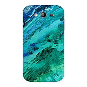 Cute Texture Paint Back Case Cover for Galaxy Grand