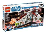 LEGO Star Wars Republic Gunship (7676) by LEGO