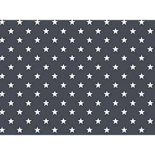 Alkor Sticky Back Plastic (self adhesive vinyl film) Liberty Grey 45cm x 1m (ORDER PER METRE) 280-0114