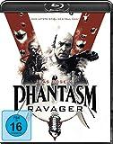 Phantasm V - Ravager - Das Böse V - Blu-ray