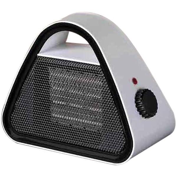 Fine Elements PTC Fan Heater With