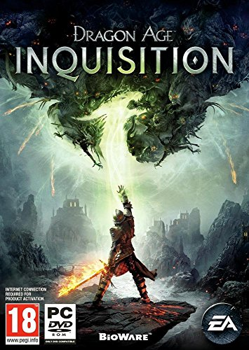 Foto Electronic Arts Dragon Age: Inquisition