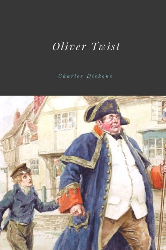 Oliver Twist by Charles Dickens por Charles Dickens
