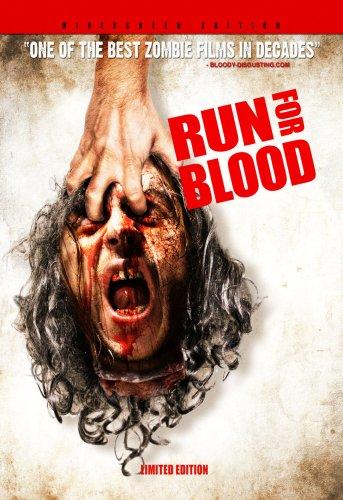 Preisvergleich Produktbild Run for Blood (3D-Metal Pac,  limited Edition)