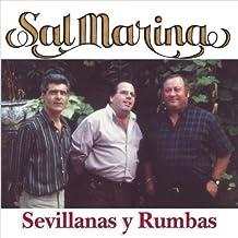 Sevillanas y Rumbas