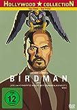 Birdman, oder (die unverhoffte kostenlos online stream