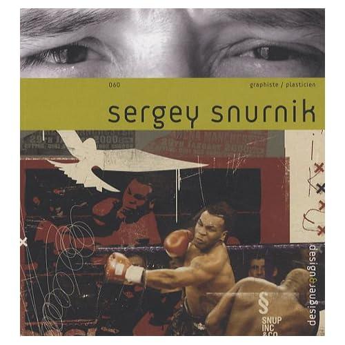 Sergey Snurnik