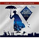 Mary Poppins (Original Soundtrack) (Special Edition) (Bande Originale du Film)