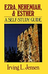 Ezra, Nehemiah and Esther (Bible Self Study Guides)