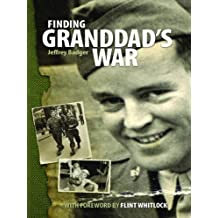 Finding Granddad's War (English Edition)