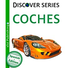 Coches (Cars) (Xist Kids Spanish Books)