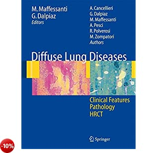 Diffuse lung diseases. Clinical features, pathology, HRCT