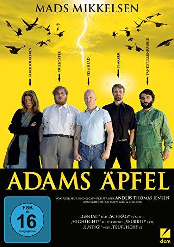Bild von Adams Äpfel