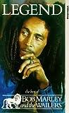 Bob Marley & The Wailers - Legend [VHS] - Bob Marley, The Wailers