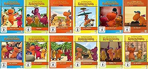 Die TV-Serie, Vols. 1-12 (12 DVDs)