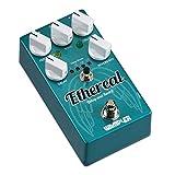 Wampler Ethereal Reverb Y Delay - Pedal de efectos para guitarra