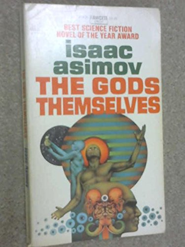 Cover of The Gods Themselves