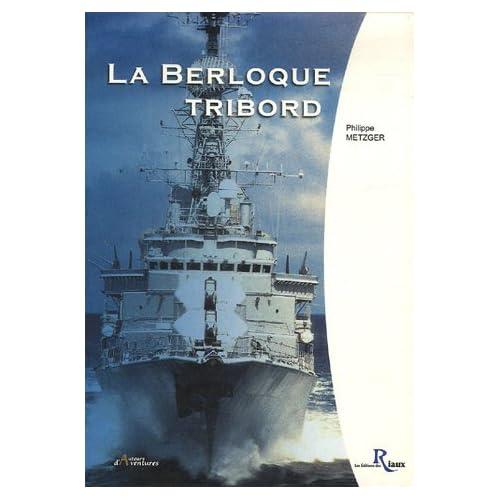 La Berloque tribord