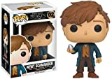 Fantastic Beasts Funko Pop Newt with Egg Action Figure