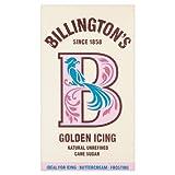 Billington's - Golden Icing - 500g