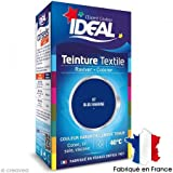 Teinture Tissu Idéal Bleu Marine