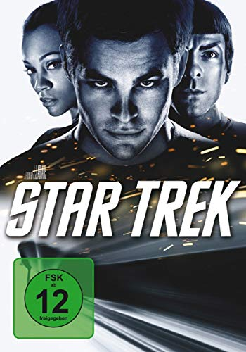 Star Trek (Dvd-filme, Trek Star)
