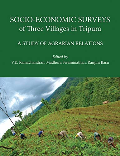Socio-Economic Surveys of Three Villages in Trip - A Study of Agrarian Relations