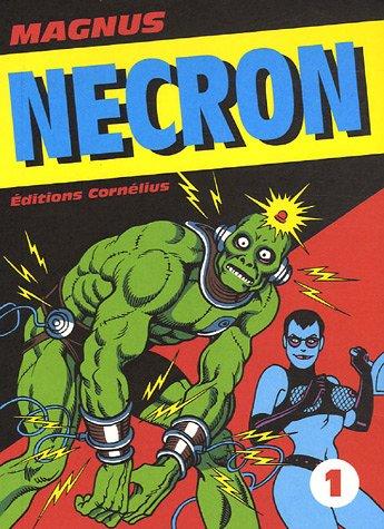 Necron, Tome 1