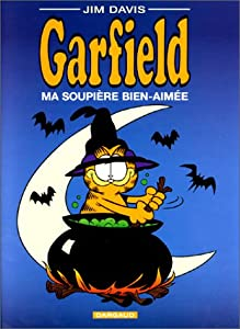 "Afficher ""Garfield n° 31<br /> Ma soupière bien-aimée"""