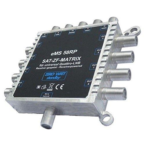 ANKARO Multischalter EMS 58 RP