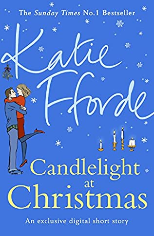 book cover of Candlelight at Christmas