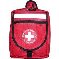 WM-Teamsport Erste-Hilfe-Notfallrucksack leer preisvergleich bei billige-tabletten.eu
