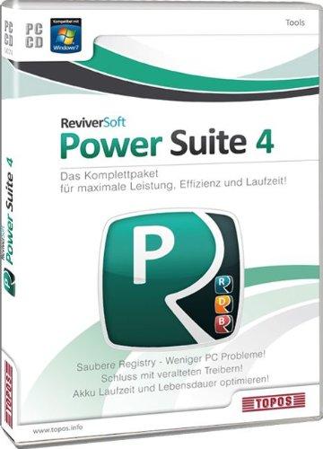Power Suite 4 (1 Platz) - Vier Plätze