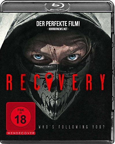 Recovery [Blu-ray]