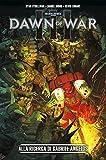 Alla ricerca di Gabriel Angelos. Dawn of War III. Warhammer 40.000