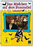 Saxana - Das Mädchen auf dem Besenstiel ( DEFA-Synchronisation )
