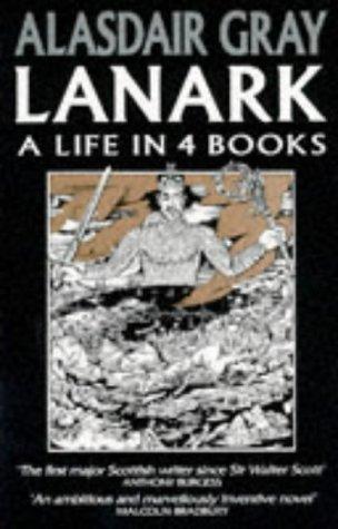 Lanark a Life In Books (Picador Books)