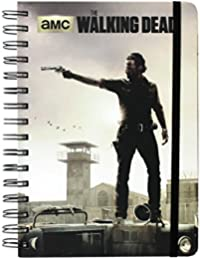 The Walking Dead Cuaderno, 1