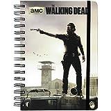 Walking Dead Libreta A5 Prison Caja (12)